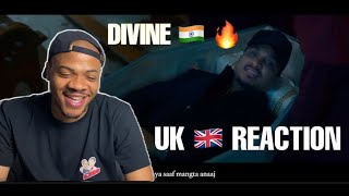 Gambar cover HES VERY GOOD! 🔥 DIVINE - Punya Paap (Prod. By iLL Wayno) | Official Music Video (REACTION VIDEO)