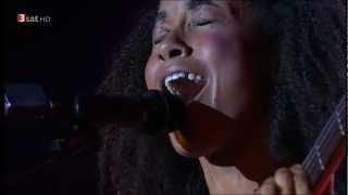 Esperanza Spalding - I Can