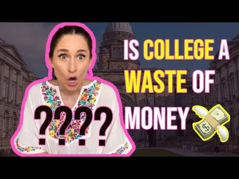 Should you go to University?! The answer might surprise you!
