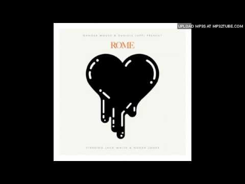 Danger mouse daniele luppi present rome season s trees ft norah jones