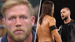 AEW Dynamite & WWE NXT: What Went Down