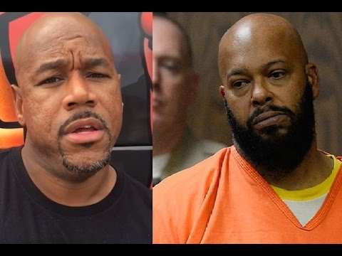 Wack 100 Says Suge Knight will be out of Jail in 90 Days and He has the Rights to do a Suge Biopic.