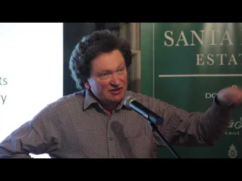 Tom Doorley: Dublin Restaurants 1900 2000 - full lecture