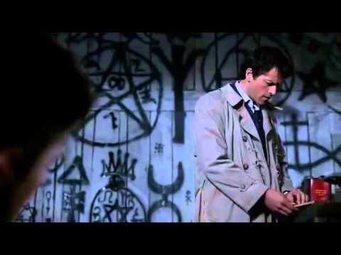 Кадры из фильма Сверхъестественное - 10 сезон 4 серия