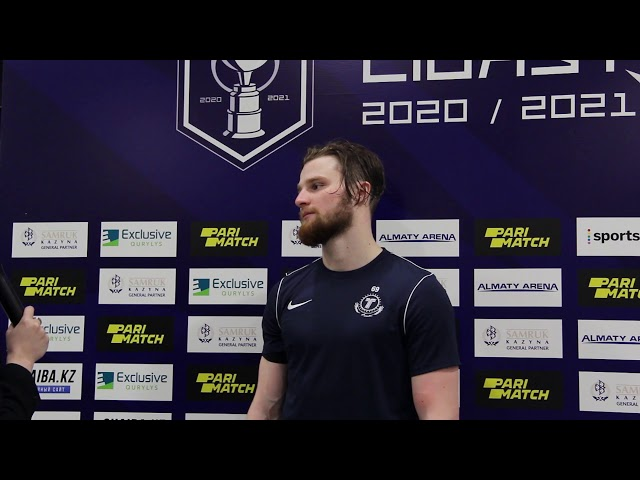 Александр Дзедаев нападающий ХК «Торпедо» (14.03.2021)