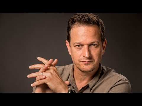 Josh Charles drawn to 'tragic element' of 'Good Wife' relationship