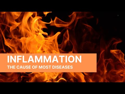 inflammation:-the-cause-of-most-diseases