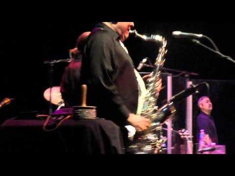 Taylor Hicks - Greensburg, PA clip 5/14/11