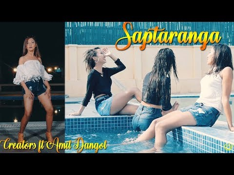 CREATORS x AMIT DANGOL (BEIGHT) - Saptaranga