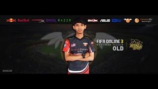 [LIVE] FIFA Online 3 - 1v1 Ranking (Old)