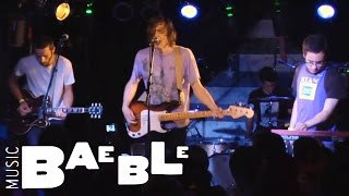 Tokyo Police Club - Breckneck Speed || Baeble Music