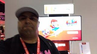 Mario odyssey live