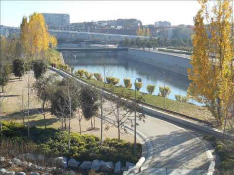 Distrito De ARGANZUELA, Madrid