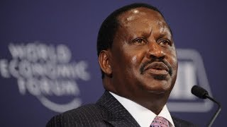 Is Raila Odinga the new center of power after the Handshake? | PRESS REVIEW