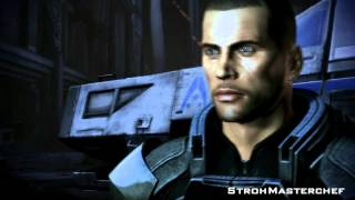 Mass Effect 3 Ending Part 2/2 [German]