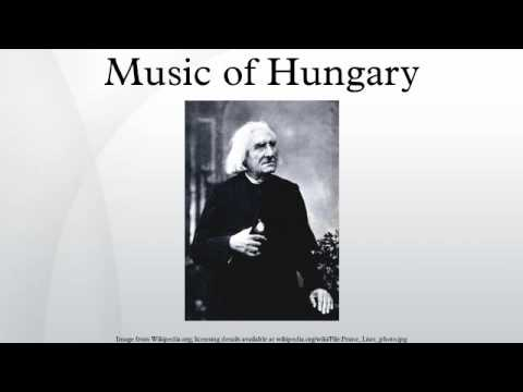 Music of Hungary
