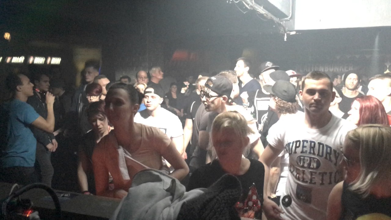 Elektro Küche Luix Spectrum Plattenbunker Ybooking Elektroküche Club Cologne Germany At 14 01 2017