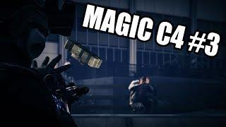C4 MAGICO #3    GTA 5 ONLINE