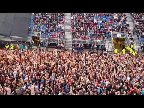 Stereophonics - Indian Summer (Edinburgh Castle 16/07/16)
