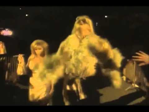 Goldust 1st Titantron (With Marlena) (1997 Classic Titantron) (Rare)