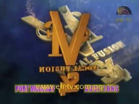 EMTV Vocal Fusion Season 4   Port Moresby Auditions