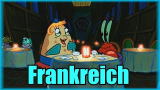 Länder Teil 2v2 portrayed by Spongebob [Deutsch/German]