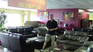 Leather Furniture Ashley Furniture No Credit Check Financing Tampa Fl 33635