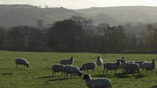 Images Of England - Derbyshire Peak District And Arbor Low