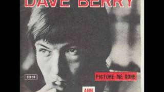 Dave Berry - Baby It`s You