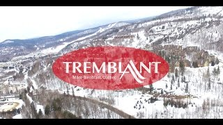 Ski Canada - Mont Tremblant Ski Resort 2017 Trip