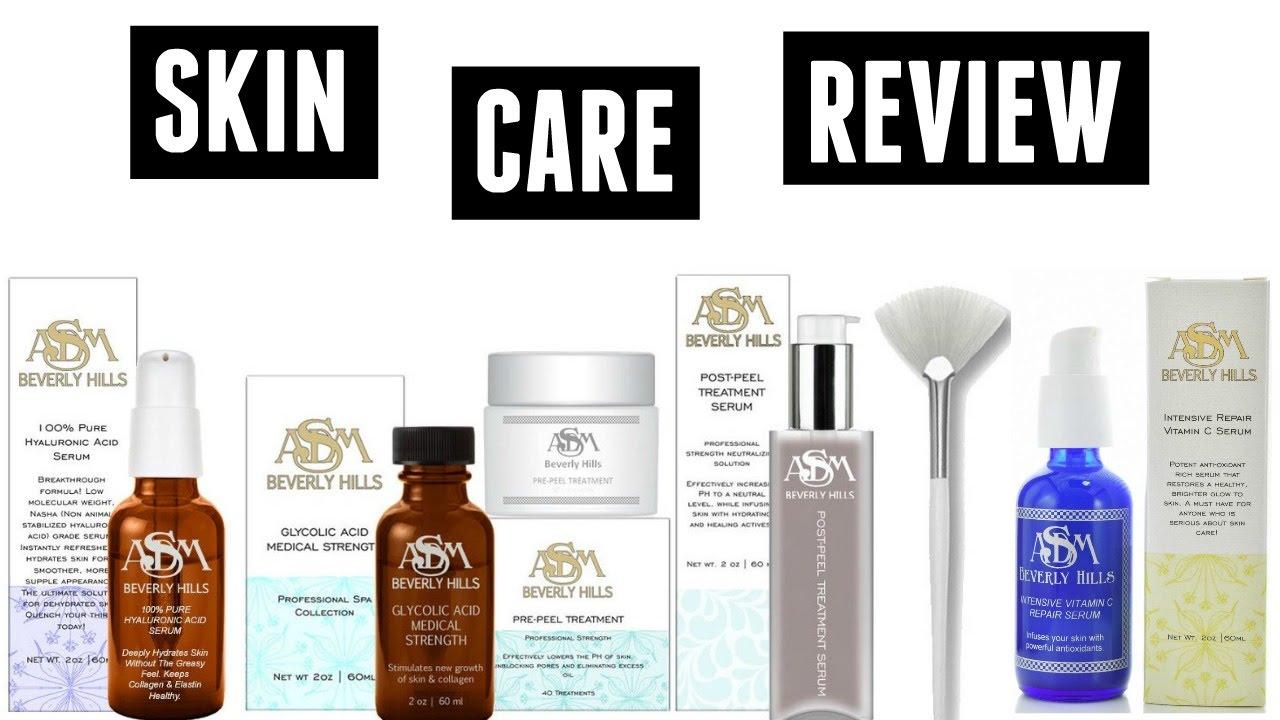 beverly hills skin care