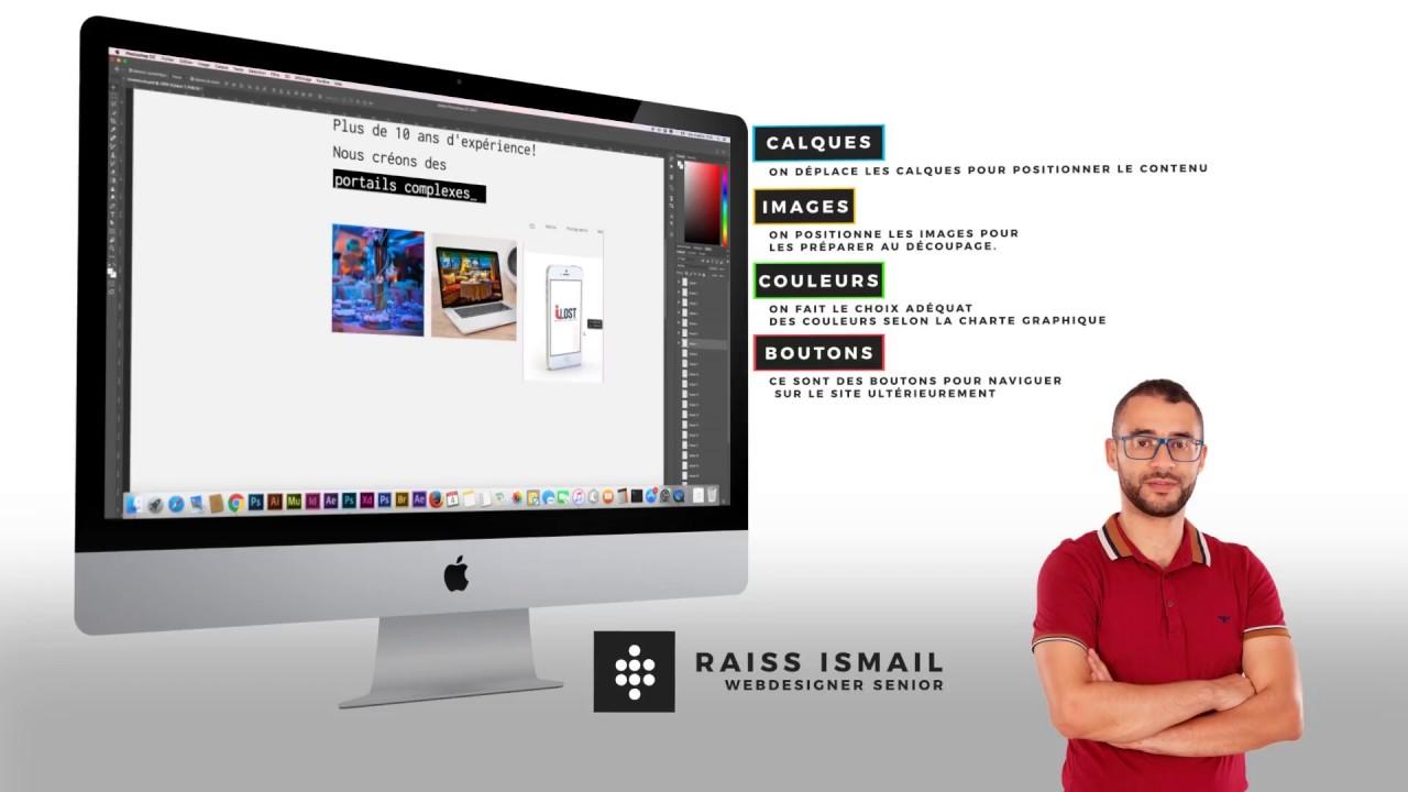 Qu Est Ce Qu Un Site Web Pour Vous Inventis Agence Web Maroc