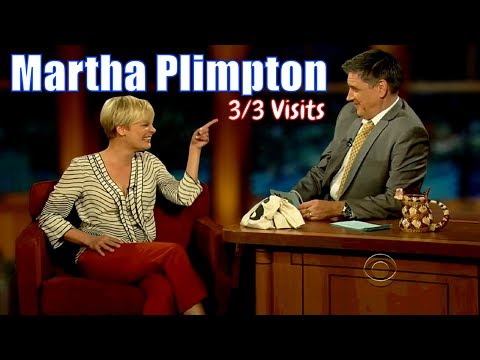 Martha Plimpton  Has Ancestors In Scotland  33 Visits In chronological Order