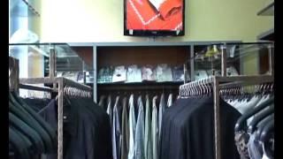 Видео 5 Бутик Витебский лён 2011