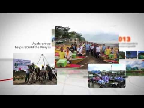 Turn 180: An Ayala Retrospective