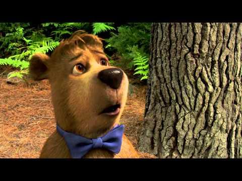 Yogi Bear Hindi Yogi (2015) Full Hindi Dubbed Movie | Prabhas Nayantara Yogi Bear: Trying To Escape Jellystone Park