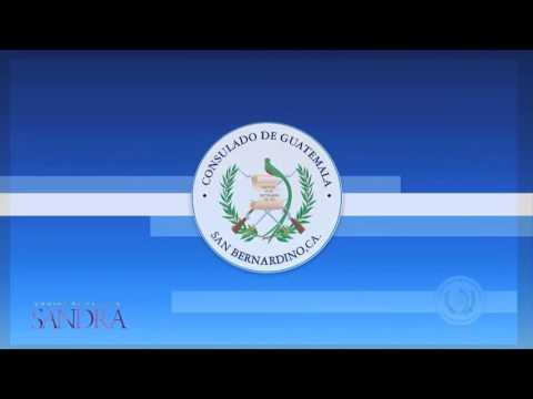 Servicios Consulares de El Consulado de Guatemala en San Bernardino, CA.