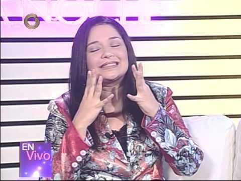 """Daniela Alvarado se siente """"bien"""" con su físico"""
