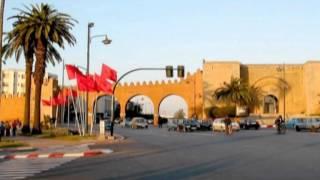 Rabat inscrite sur la liste du patrimoine mondial de l'UNESCO