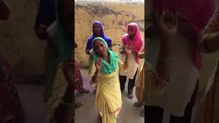hay re hay nakhra tera ni high rated gabru _ village Girl Dance 2018 Best dance