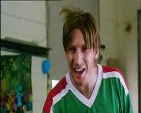 David Wenham in 'Cosi' Part Two