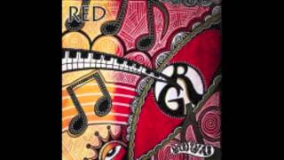 Gonzo - Roots It Up - Red