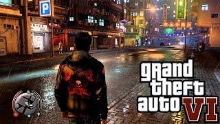 Grand Theft Auto VI Official Trailer - (GTA 6 Trailer) Music Video