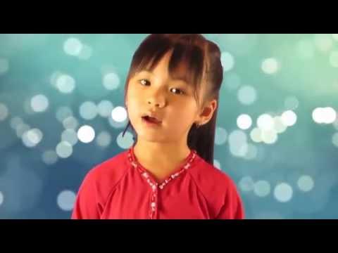 Nhớ Mẹ Lý Mồ Côi -- Lena Phuong Vy (Bé 5 tuổi)