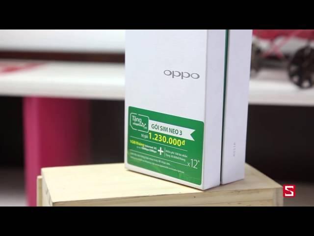 Harga Oppo Neo 3 Murah Terbaru Dan Spesifikasi Priceprice Indonesia