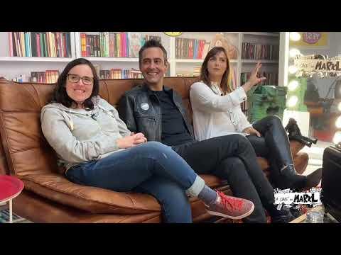 Ep. 5: A Régua Mágica do Mondego | Luis de Matos, Joana Marques, Carolina Torres  | Cave do Markl