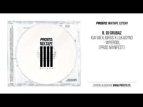 Kafar x Juras x Lukasyno - Wpierdol (audio)