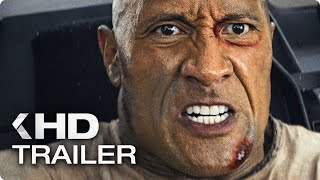 RAMPAGE Trailer 2 German Deutsch (2018)