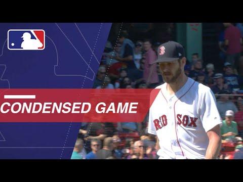 Condensed Game: NYM@BOS - 9/16/18