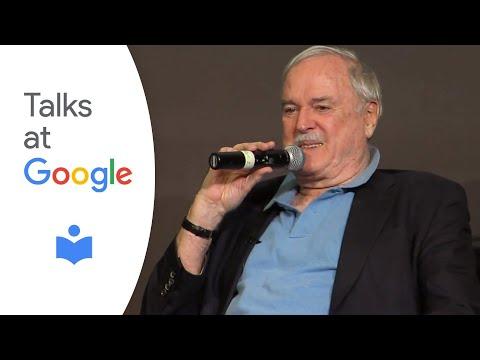 "John Cleese: ""So, Anyway..."" | Talks at Google (Los Angeles)"